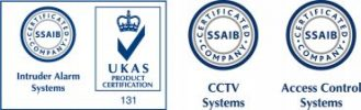 SSAIB Accredited